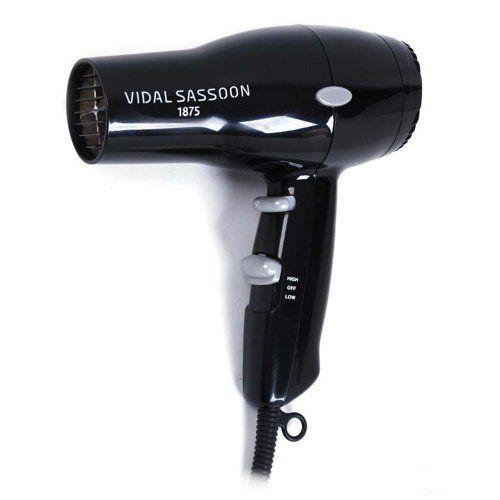 Vidal Sassoon Vsdr5524 1875w Turbo Dryer
