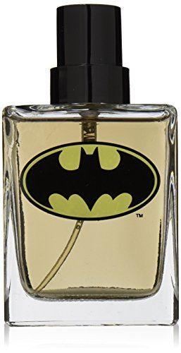 Marmol & Son Batman Perfume for Children