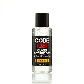 Code Sc Class Picture Day Oil Control Moisture Gel