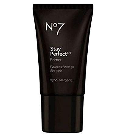 No7 Stay Perfect Primer