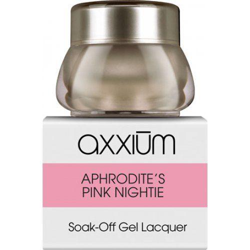 OPI Axxium Soak-Off Gel Nail Lacquer