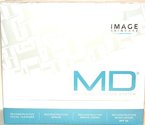 Image Skincare Image MD Facial Cleansing System