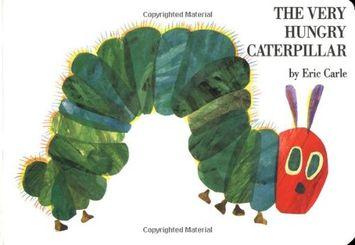 Penguin Group Usa Inc Penguin Group Usa Very Hungry Caterpillar - Board Book