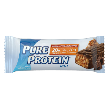 Pure Protein Chocolate Peanut Butter