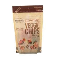 WOODSTOCK All-Natural Veggie Chips