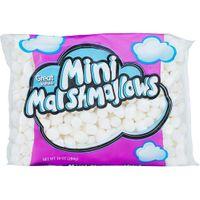 Great Value Mini Marshmallows, 10 oz