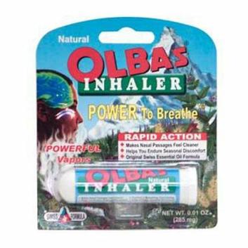 Olbas Aromatic Inhaler 0.01 oz