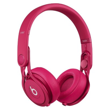 Beats by Dr. Dre Colr Mixr Headphones