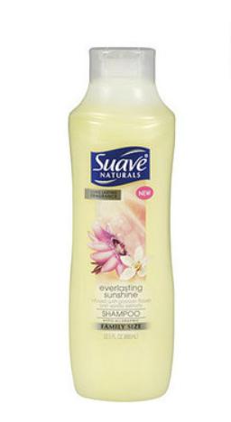 Suave® Naturals Everlasting Sunshine Shampoo
