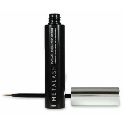 METALASH - Best Eyelash Growth Serum - Best Eyelash Enhancer - Lash Strengthener - Get Longer Lashes Now