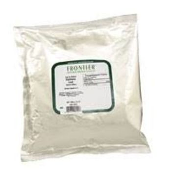 Damiana Leaf Cut & Sifted - Limit 1 per order Frontier Natural Products 1 lb Bul