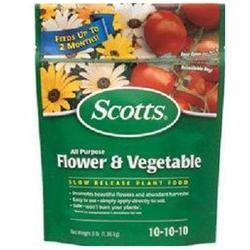 Scotts® All Purpose Flower & Vegetable Continuous Release Plant Food