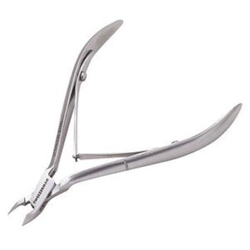 Tweezerman Stainless Steel Rockhard Cuticle Nipper