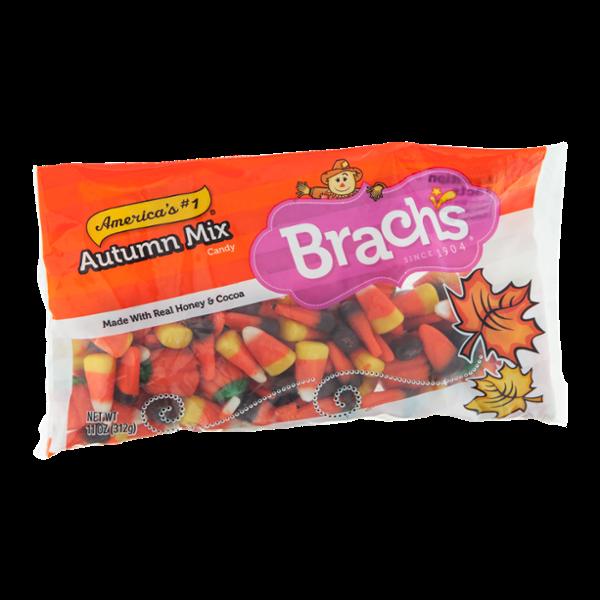 Brach's Autumn Mix Candy