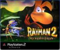 Sony Computer Entertainment America Rayman 2 Revolution