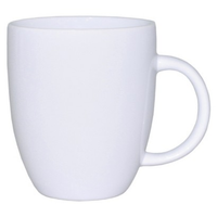 Threshold Porcelain Coffee Mug - White