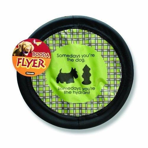 Petmate Designer Dog Flyer Someday's You Are The Dog, Someday's You Are The Hydrant