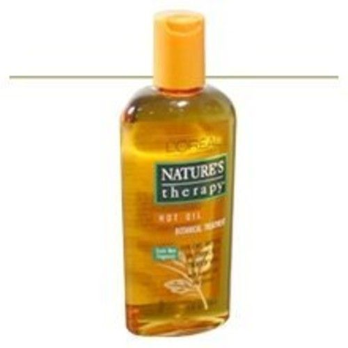 L'Oréal Paris Natures Therapy Hot Oil Treatment