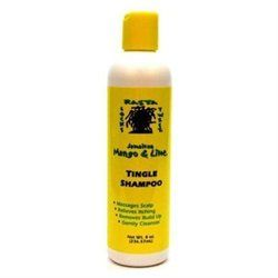 Rasta Locks & Twist Jamaican Mango & Lime Tingle Shampoo