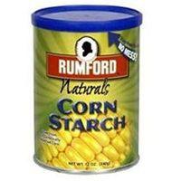 Rumford 28585 1 x 12 oz. Corn Starch