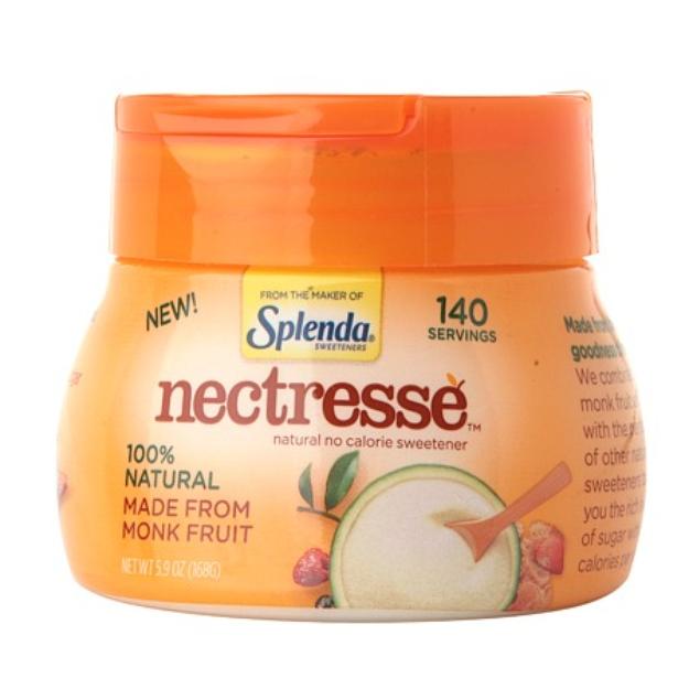 NECTRESSE Natural No Calorie Sweetener