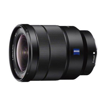 Sony Vario-Tessar T* FE 16-35mm f/4 ZA OSS Lenses