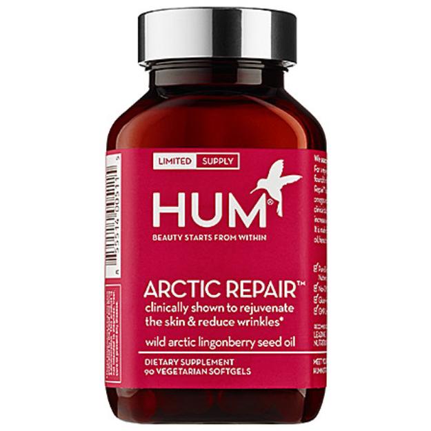 Hum Nutrition Arctic Repair 90 capsules