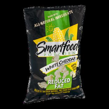 Smartfood® Reduced Fat White Cheddar Popcorn