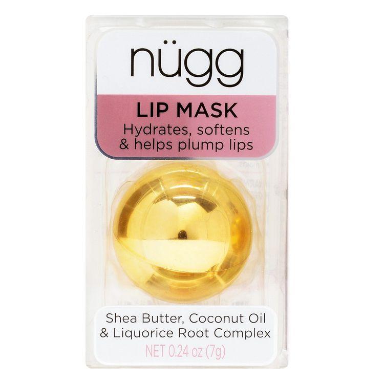 nügg Lip Mask - 0.24 fl oz