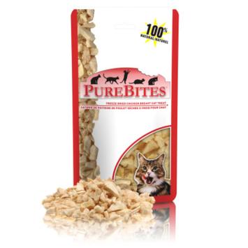 PureBitesA Freeze Dried Value Pack Cat Treat