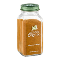 Simply Organic Seasoning Curry Powder