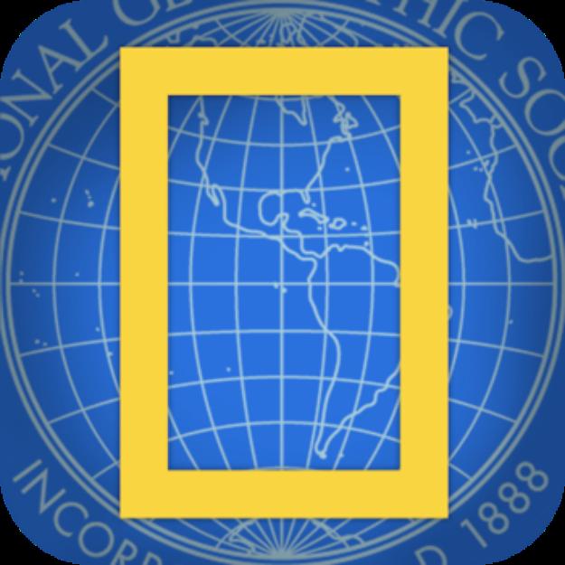 National Geographic Society National Geographic Magazine