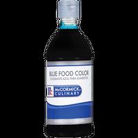 McCormick Culinary® Blue Food Color