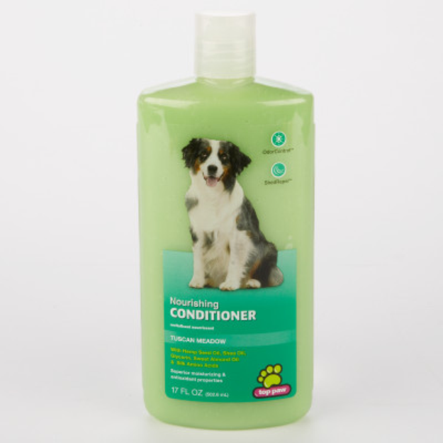 Top Paw Tuscan Meadow Nourishing Dog Conditioner