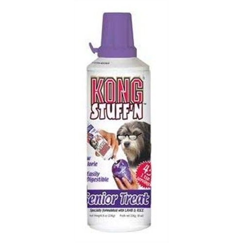 KONG Stuff'N Easy Treat, 8-Ounce