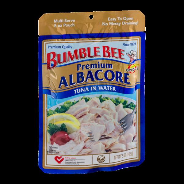 Bumble Bee Premium Albacore Tuna in Water