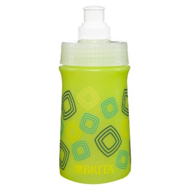 Brita Bottle for Kids - Green