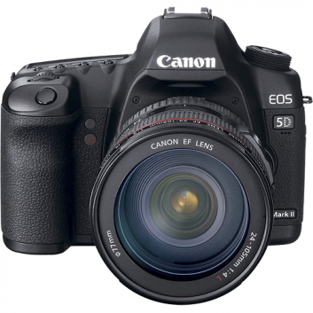Canon Photography Products