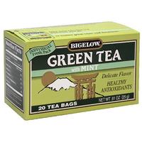 Bigelow Green Tea Bags