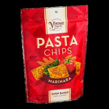 Vintage Italia Pasta Chips Marinara