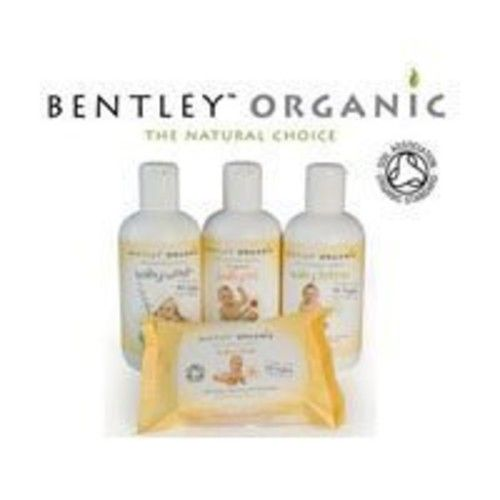 Bentley Organic Baby Soap, 4.4 Oz ( Multi-Pack)