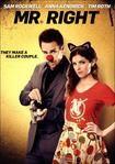 Mr Right DVD