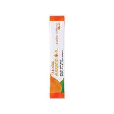 Arbonne Energy Fizz Sticks - Citrus