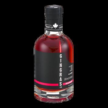 Gingras XO Apple Cider Vinegar Raspberry