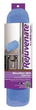 Rejuvenate Applicator Mitt (Microfiber) [PK/12]. Model: RJMIT2PKG