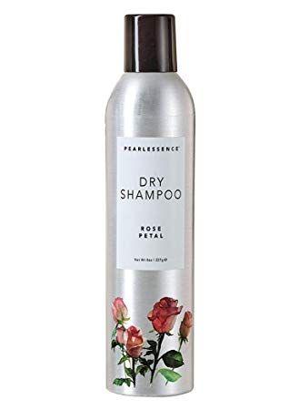 Pearlessence Dry Shampoo Rose Petal