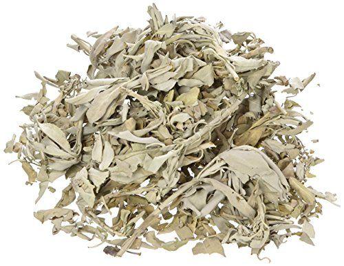 White Sage California Smudge Cluster Herb Incense Bulk