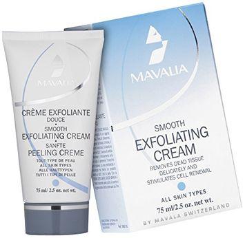 Mavala Mavalia Smooth Exfoliating Cream