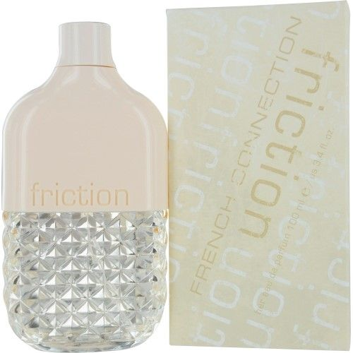 French Connection Fcuk Friction for Her 100ml Eau De Parfum Spray