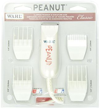 Wahl Professional 8685 Peanut Classic Clipper/Trimmer